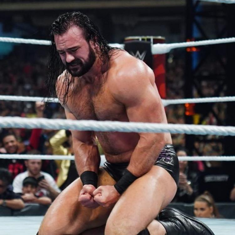 Drew McIntyre and Charlotte Flair are going to Wrestlemania 36.