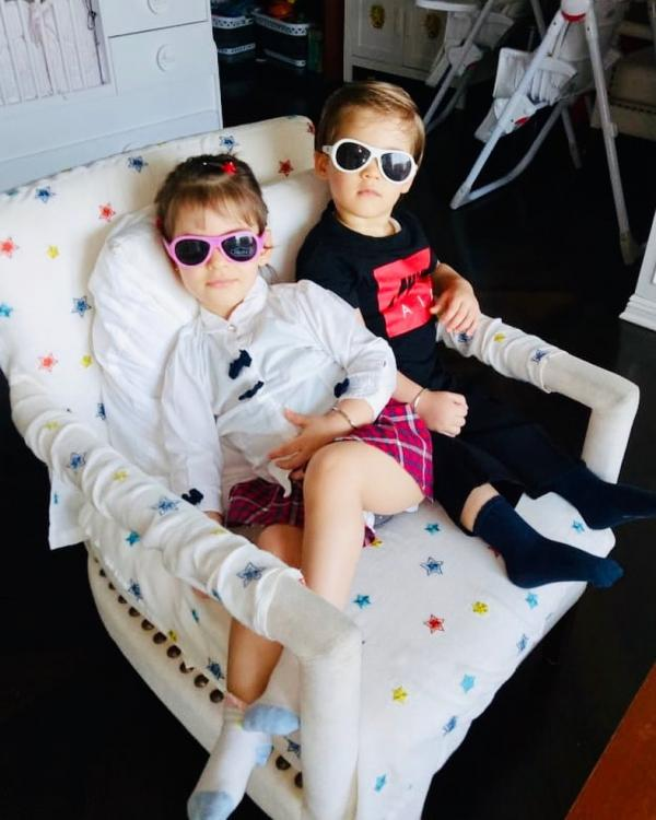 Karan Johar will celebrate Yash and Roohi's second birthday by hosting a fun bash in the city