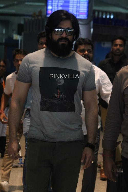 Yash on KGF 2: The first part will look tiny when the second part hits the screens