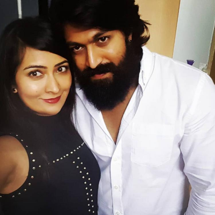 Yash reveals about his argument with wife Radhika Pandit, Says 'She