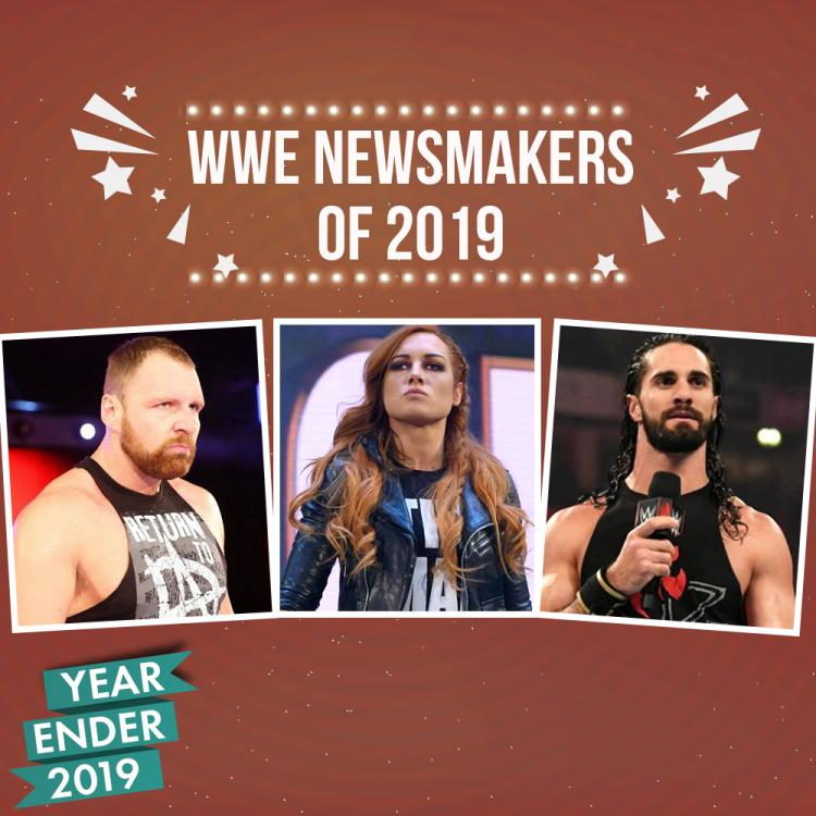 It was indeed a controversial and eventful year in the world of WWE.