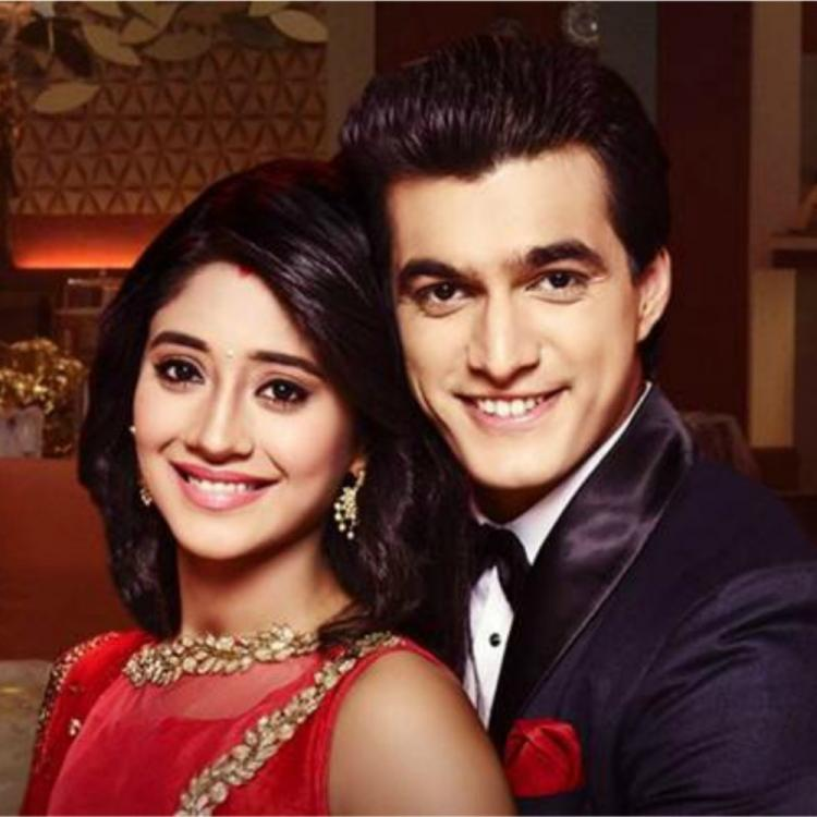 Yeh Rishta Kya Kehlata Hai: Kartik and Naira join hands to expose Puru Mama