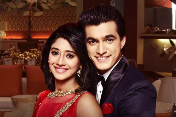 Yeh Rishta Kya Kehlata Hai May 16, 2019 Preview: Naira's designs get good response which anger Kartik