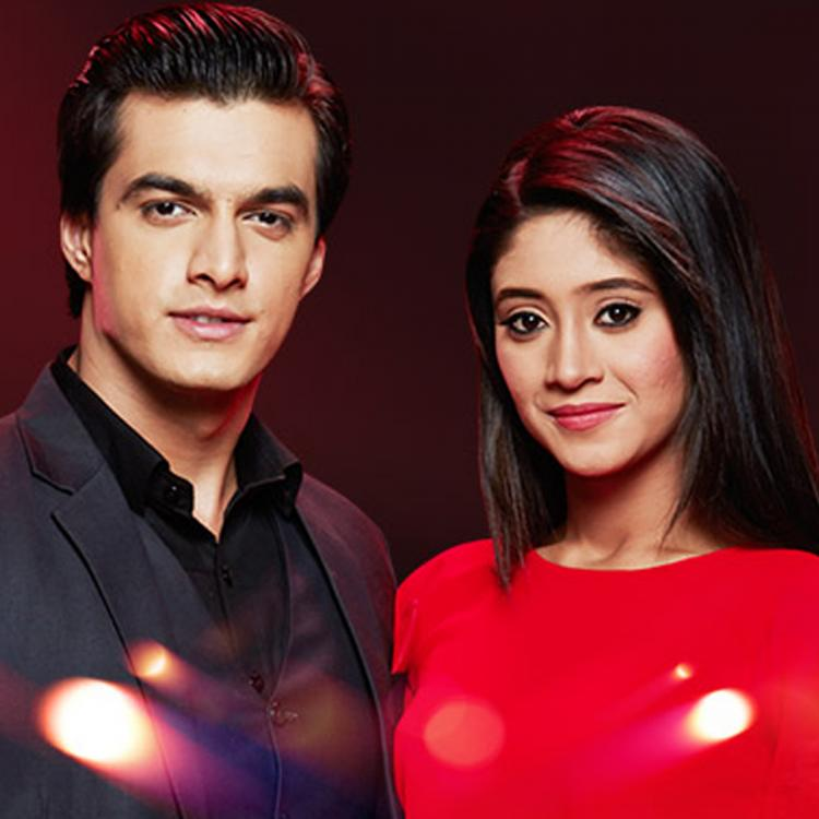 Yeh Rishta Kya Kehlata Hai October 10, 2019 Written Update: A shocker for Kartik and Naira