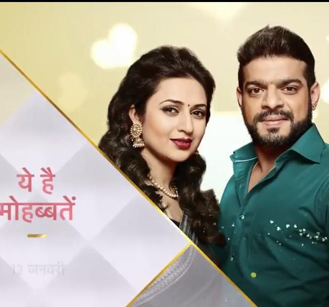 Yeh Hai Mohabbatein PROMO: Ishita falls in trouble again while Raman is on a lookout for her