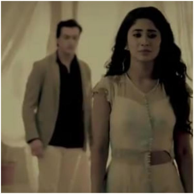Yeh Rishta Kya Kehlata Hai PROMO: Kartik grieves Naira's death after accident