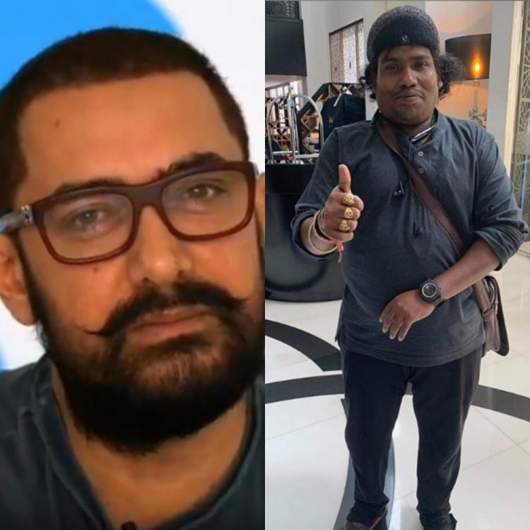 Lal Singh Chaddha: Yogi Babu roped in for a brief role in the Aamir Khan starrer?