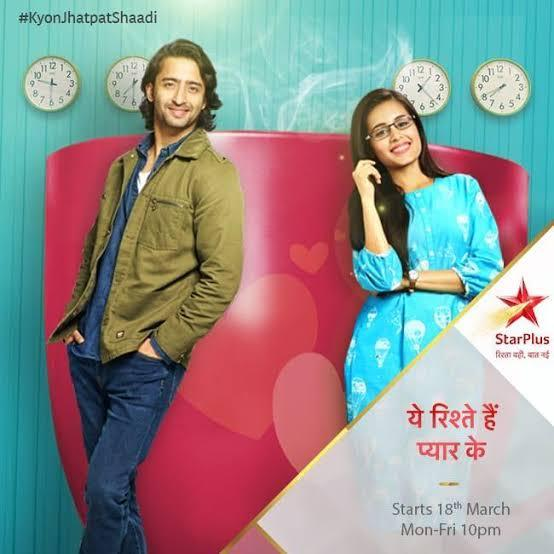 Yeh Rishtey Hain Pyaar Ke Preview, November 22, 2019: Mishti asks Abir to tell her he doesn't love her