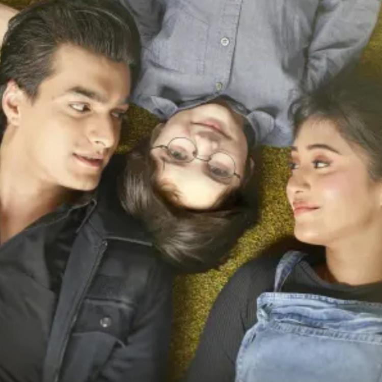 Yeh Rishta Kya Kehlata Hai Preview, February 13, 2020: Kartik loses calm on Luv and Kush