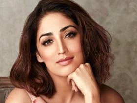 Yami Gautam is proud to be a part of Uri: The Surgical Strike
