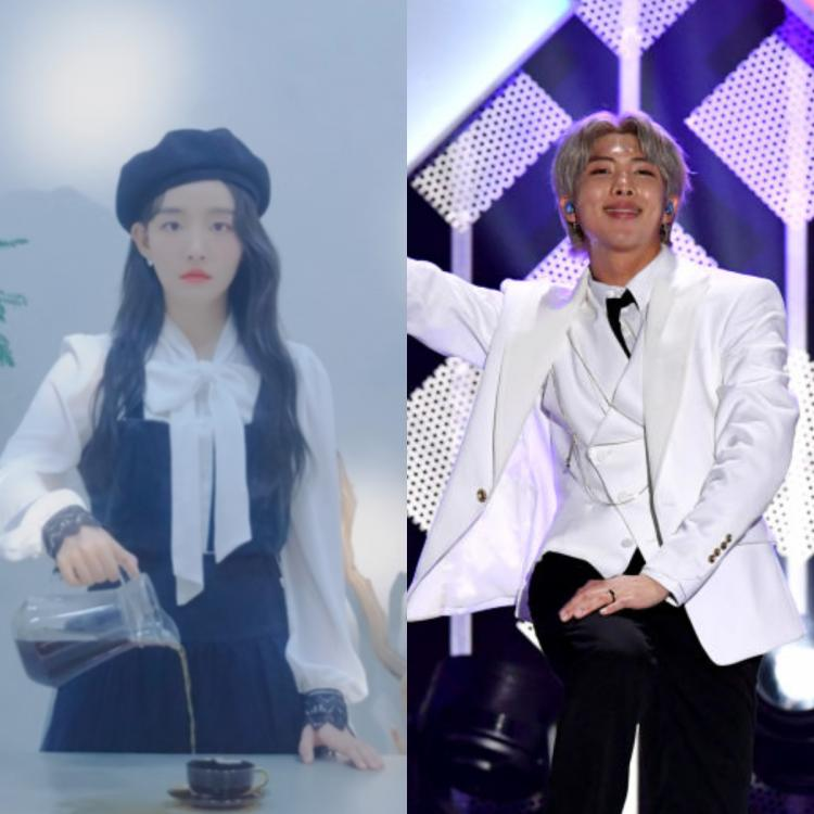 Winter Flower: Younha's song with BTS' RM debuts at the top spot on Billboard's World Digital Song Sales Chart