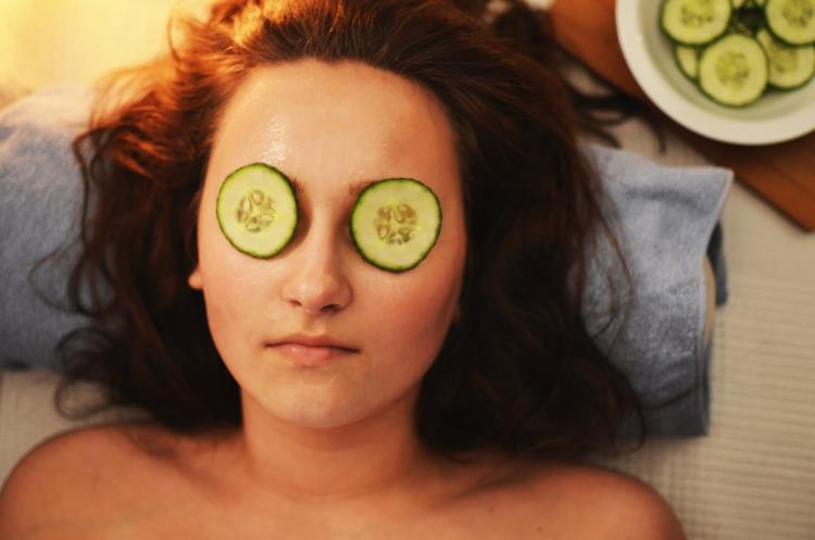 THESE home remedies can help you get a firm and youthful skin
