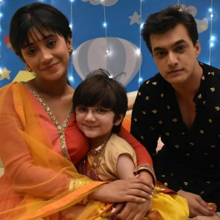 Yeh Rishta Kya Kehlata Hai SPOILER ALERT: Kairav's rules for Jolly Singh will make Naira tense
