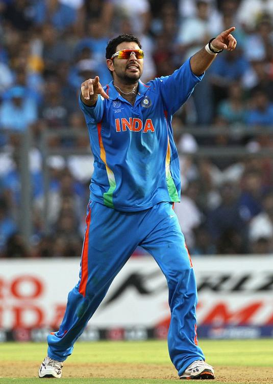 Yuvraj Singh announces retirement: Cricket has given me everything I have