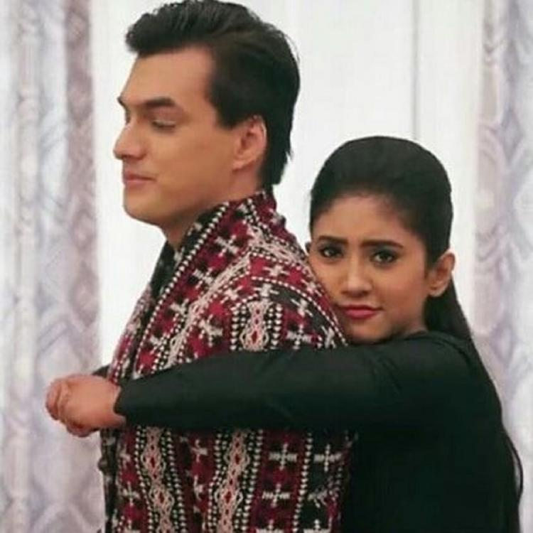 Yeh Rishta Kya Kehlata Hai April 3, 2019 Written Update: Kartik and
