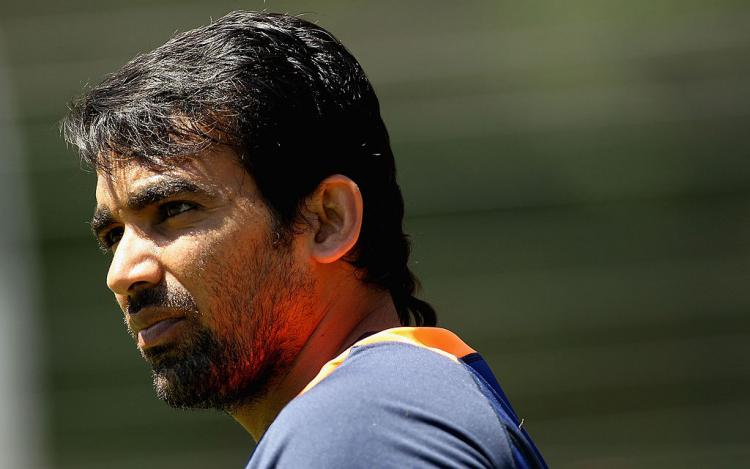 Zaheer Khan lavishes praise on Indian pacers, calls them the best bowling attack in the world