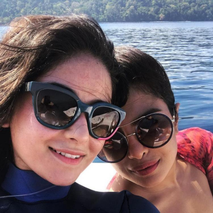 Priyanka Chopra on Zaira Wasim quitting Bollywood: Who are we to dictate what someone should & shouldn't do?