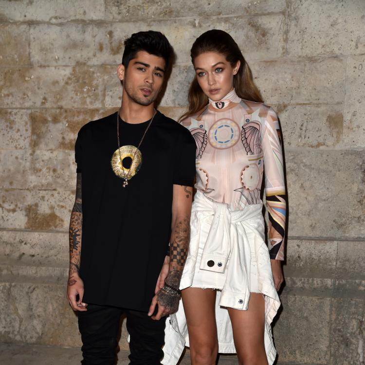 Gigi Hadid is rekindling her old romance with Zayn Malik after splitting from Tyler Cameron?
