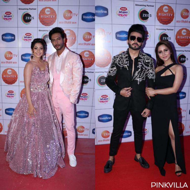PHOTOS: Dheeraj Dhoopar, Sehban Azim, Reem Shaikh and others add to the starry quotient at an event