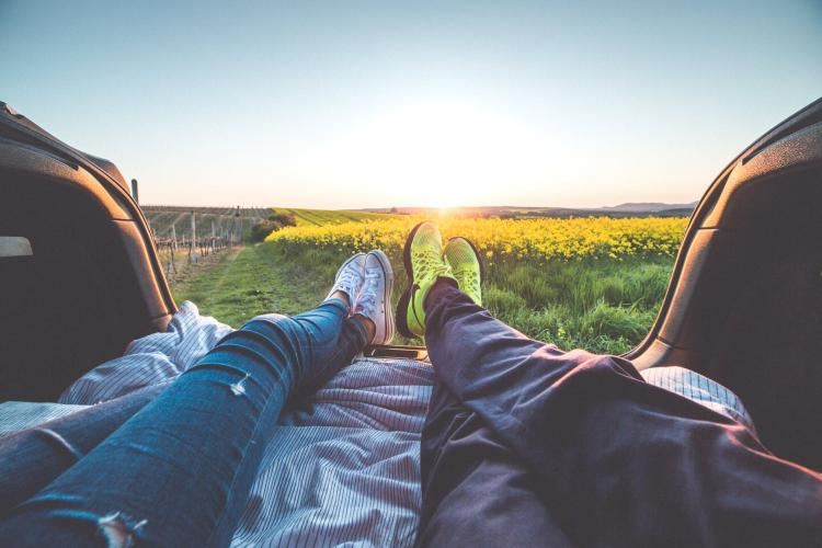 THESE zodiac signs make the best partner if you love travelling