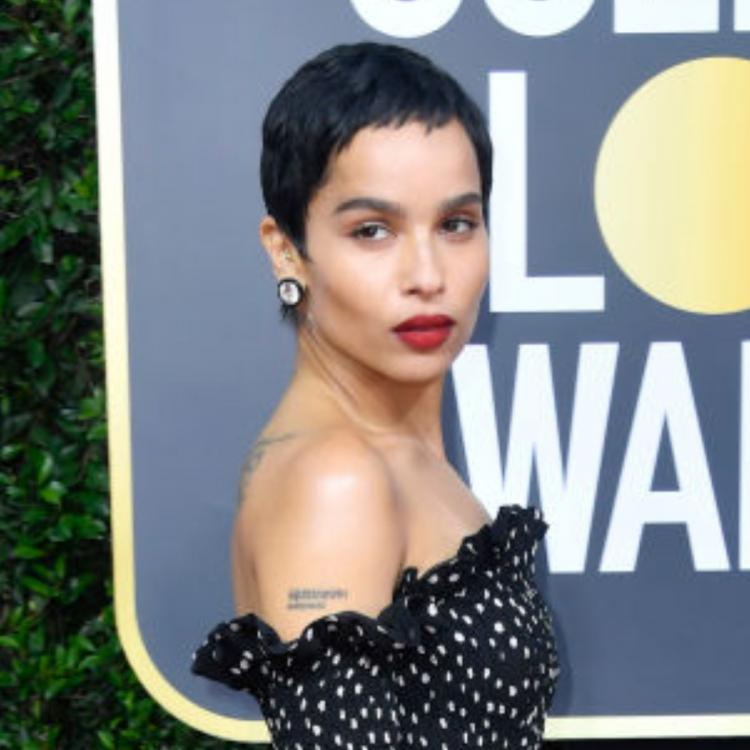The Batman: Zoe Kravitz REVEALS she comes home limping after training for Robert Pattinson starrer