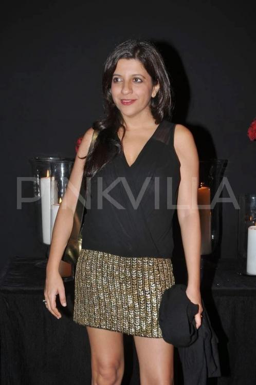 Gully Boy director Zoya Akhtar REFUSES to comment on the surgical strikes by India post the Pulwama attack