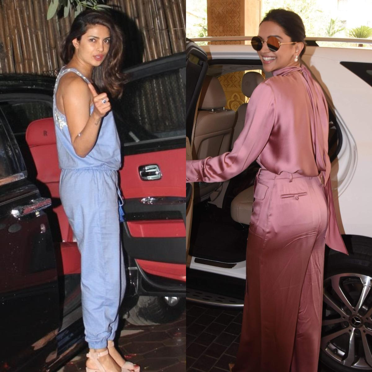 Image result for Priyanka as well as Deepika expensive star