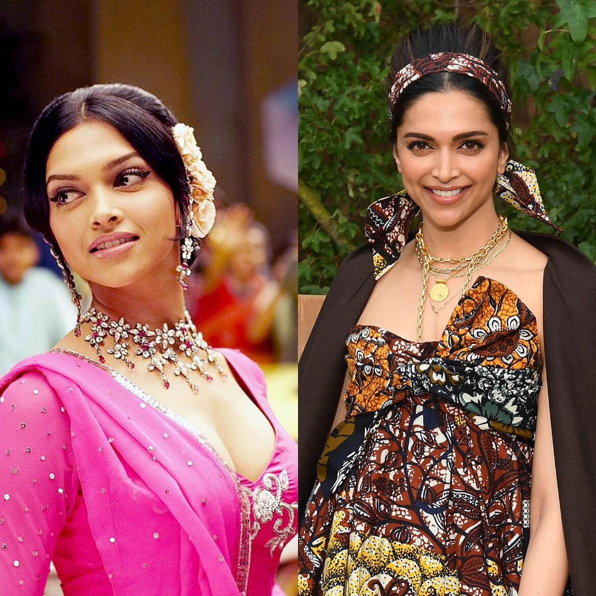 Deepika Padukone: From modelling to B town journey, check ...