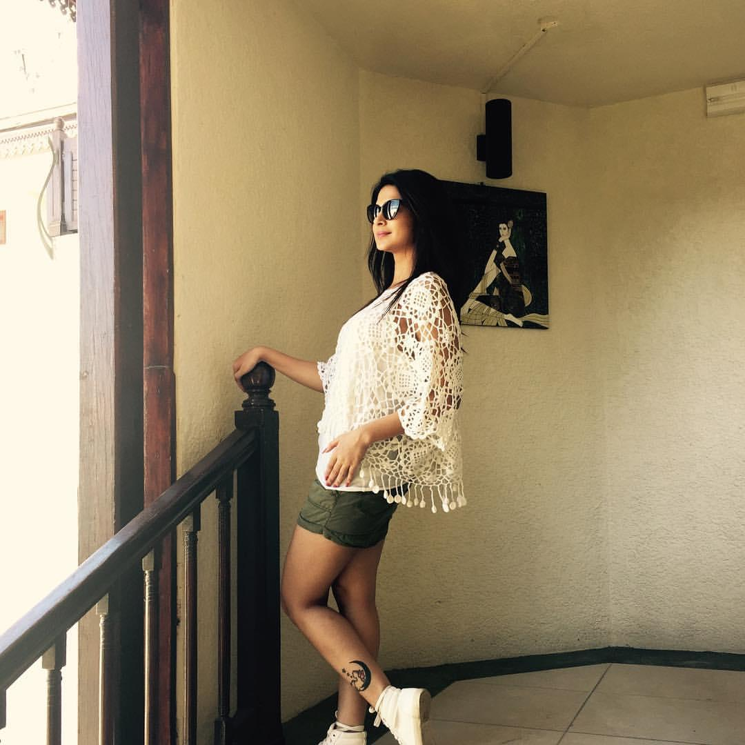 Jennifer Winget's THROWBACK photos are unmissable; Her ...