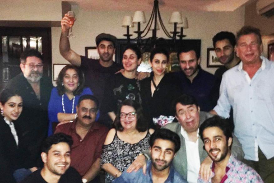 If I do a film with him, the chemistry will be unbelievable: Kareena Kapoor on working with Ranbir Kapoor