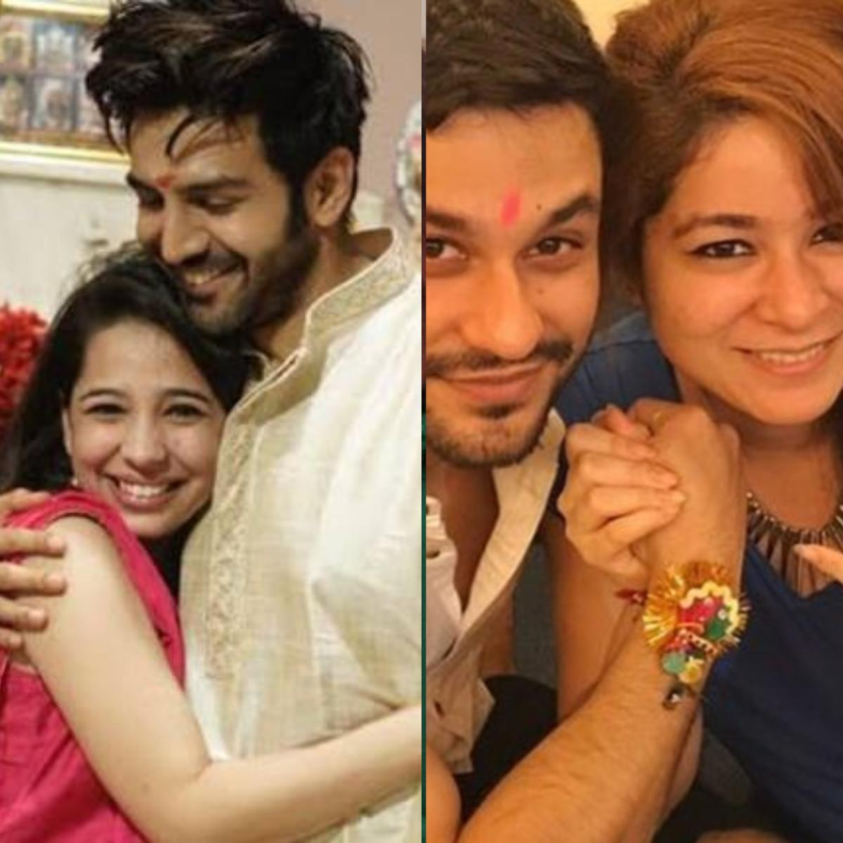 b-town stars and their lesser known siblings