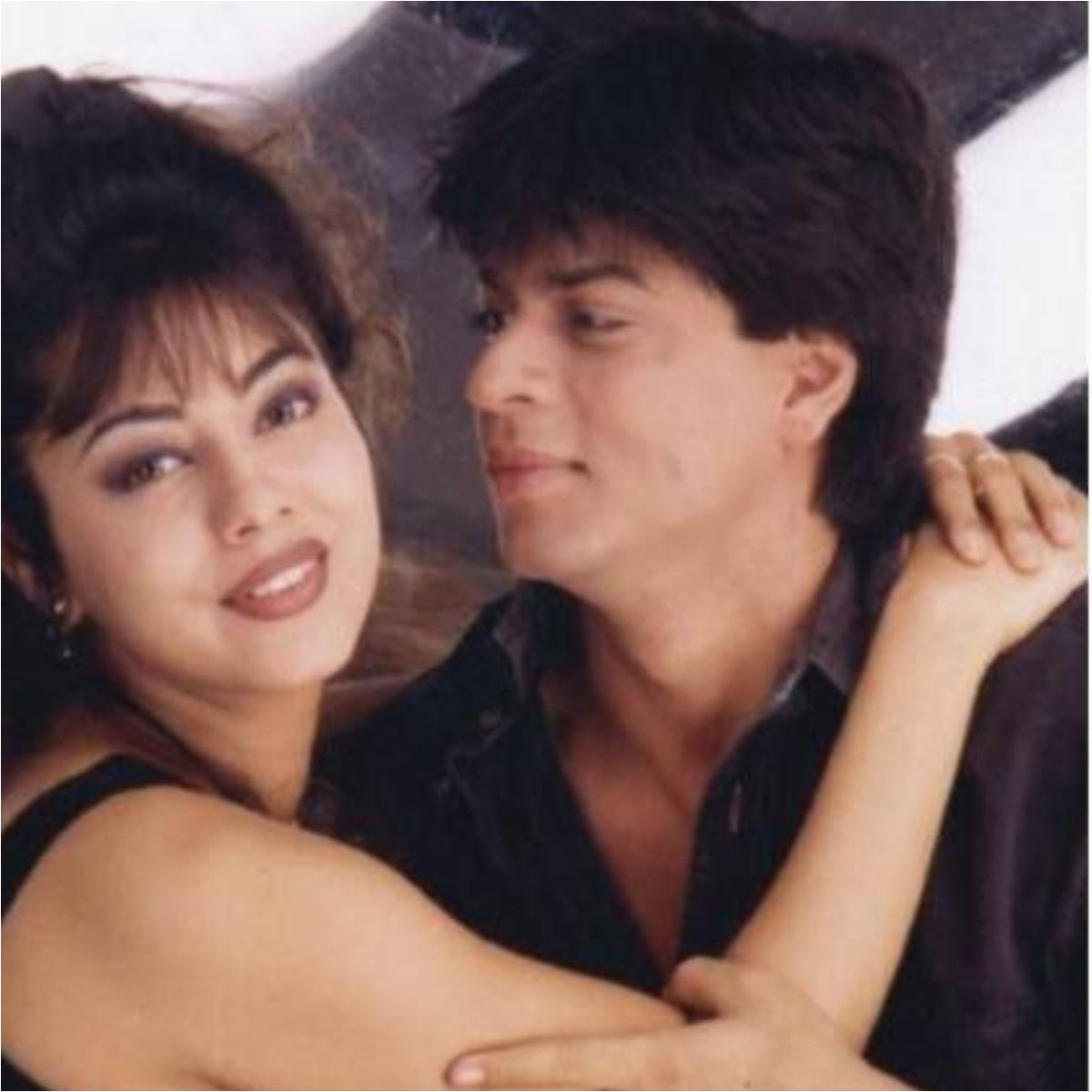 Here's all you need to know about Shah Rukh Khan and Gauri Khan's love story