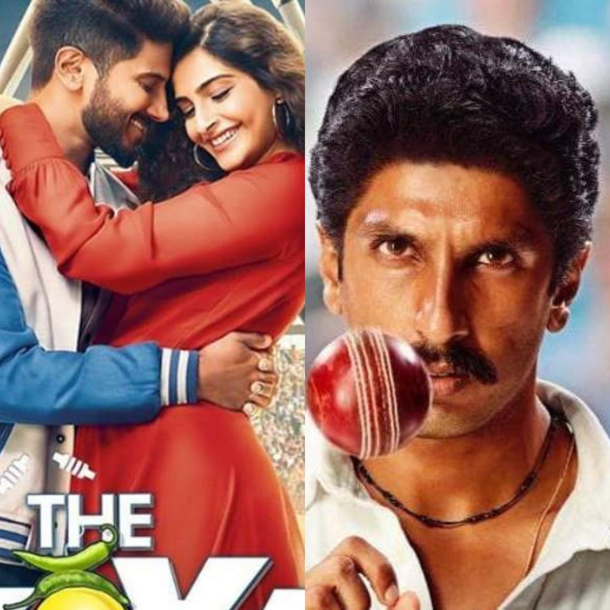 National Sports Day 2019: From The Zoya Factor to '83, THESE upcoming Bollywood films are based on sports