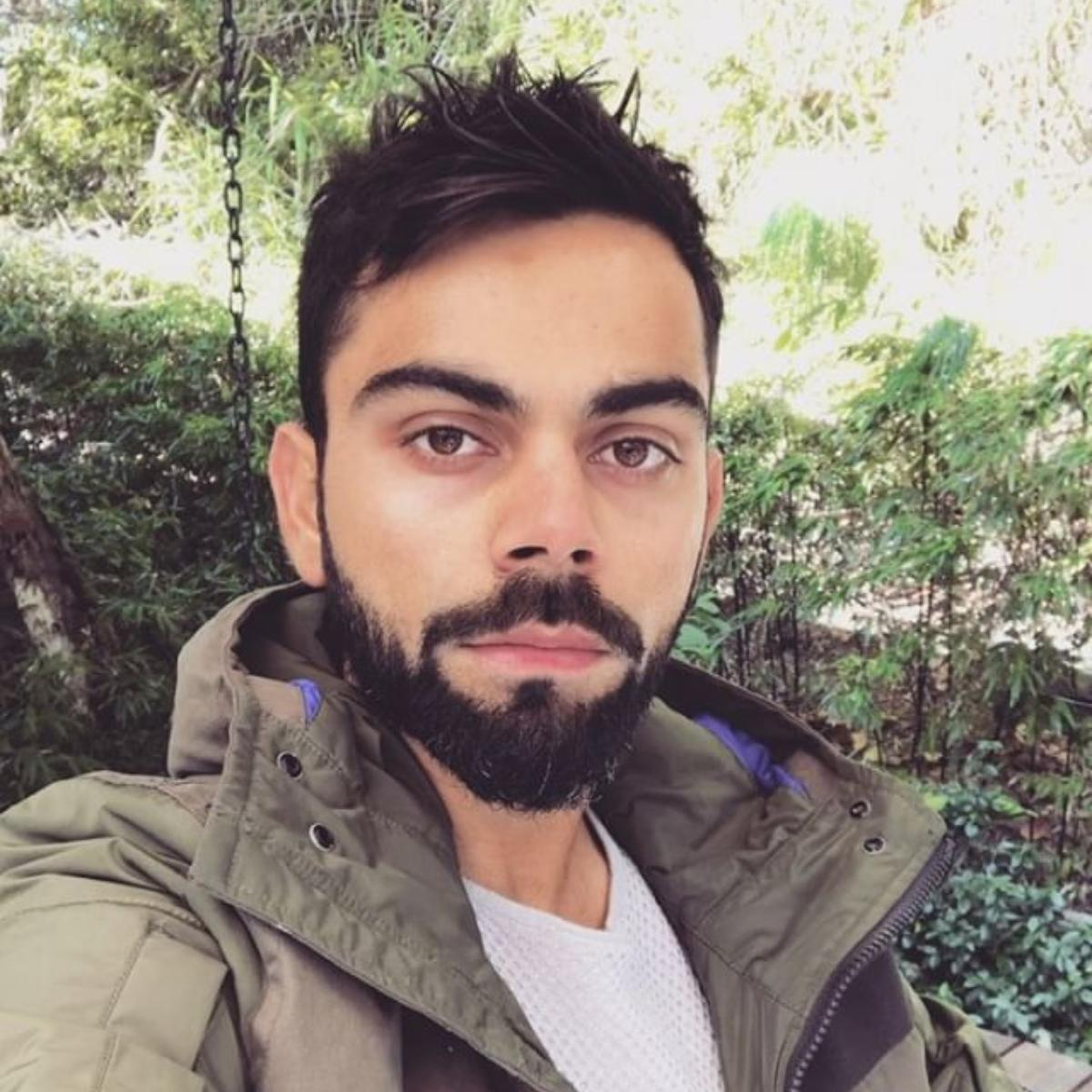 Virat Kohli Birthday Special 6 Things We Have Learned From