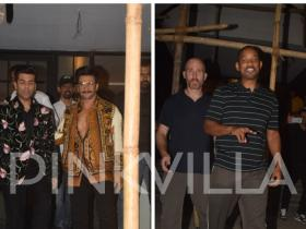 Photos,Karan Johar,Ranveer Singh,Koffee with karan,Will Smith