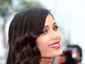 News,freida pinto,Christian Bale,Knight of Cups,The Jungle Book