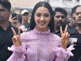 News,Kiara Advani