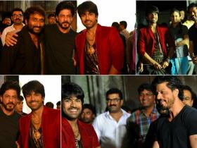 News,shah rukh khan,ram charan,Hyderabad,Dilwale,Bruce Lee: The Fighter