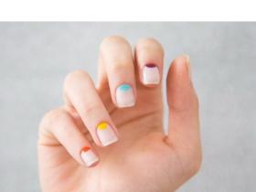 Trends,Beauty,Nail art,Manicures
