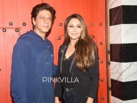 News,gauri khan,shah rukh khan,bollywood,Celebrities