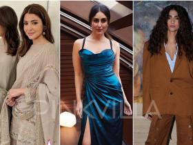 Celebrity Style,sonam kapoor,kareena kapoor,anushka sharma,monisha jaising,rhea kapoor,tanya ghavri,Allia Al Rufai,Pero,Sui Dhaaga,Y Project,Nidhi Agarwal