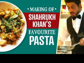 Food & Travel,Shah Rukh Khan,Mezzo Mezzo