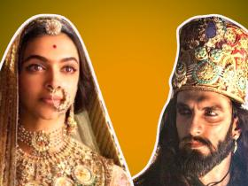 Discussion,Shahid Kapoor,Deepika Padukone,Ranveer Singh,Padmaavat,2 years of Padmaavat