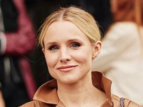 Actor,Hollywood,Kristen Bell
