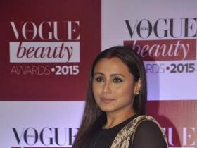 News,News,News,rani mukherji,rani mukherji,rani mukherji,sabyasachi mukherjee,sabyasachi mukherjee,sabyasachi mukherjee,Vogue Beauty Awards,Vogue Beauty Awards,Vogue Beauty Awards,Romila,Vogue Beauty Awards 2015,Vogue Beauty Awards 2015