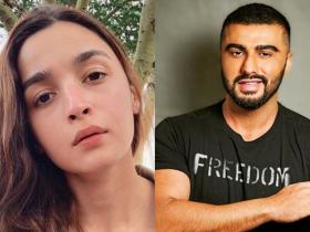 News,bollywood,arjun kapoor,alia bhatt,bollywood news