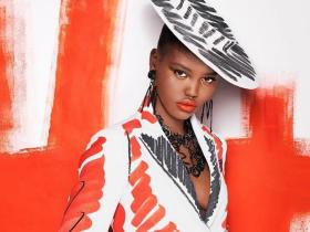Celebrity Style,Adut Akech,Model of the year,Industry