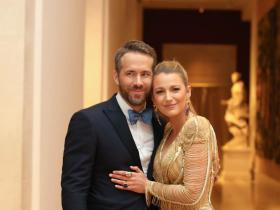 Discussion,Ryan Reynolds,Blake Lively