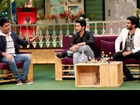 Kapil Sharma,The Kapil Sharma Show,Serial updates,Armaan Malik
