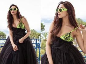 Celebrity Style,deepika padukone,cannes,Yay or Nay,Cannes 2019
